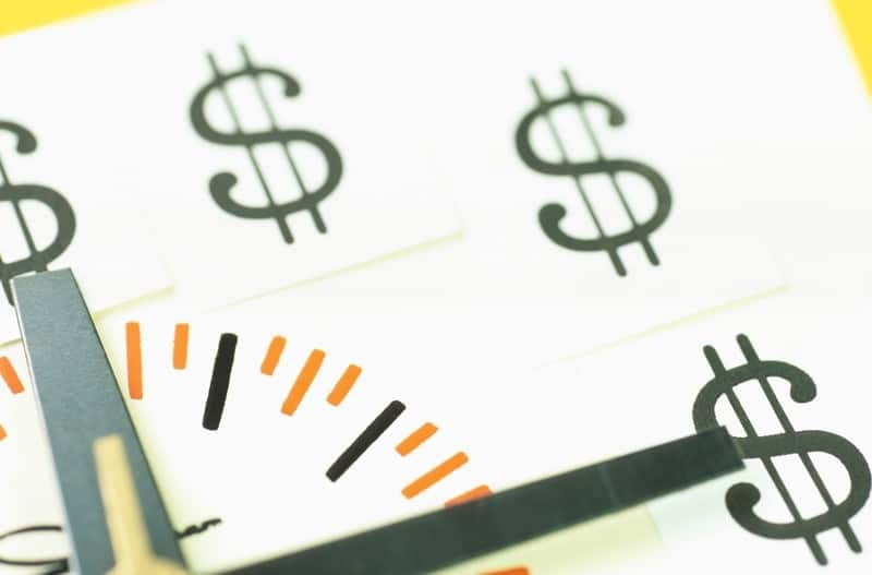 Saving Money and Time with Just In Time Learning