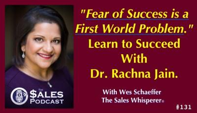 The Sales Whisperer Interviews Me