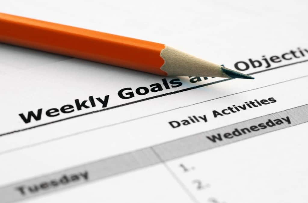 How To Set Your Business Sales Goals