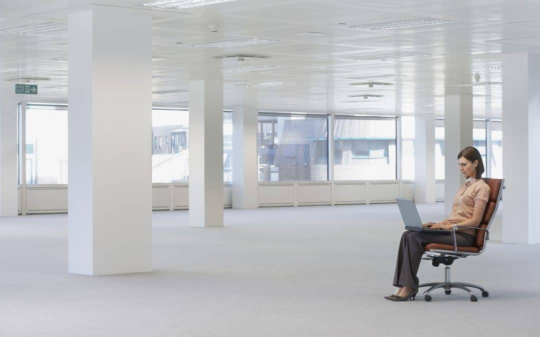 Isolation and The Entrepreneur