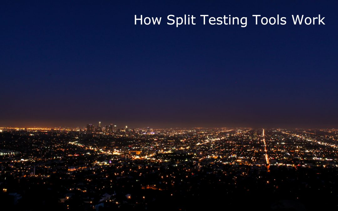 How Split Testing Tools Work